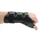 Thumb Spica Brace & Splint (Semi-Rigid)