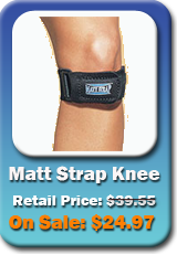 Knee Strap | Knee Band