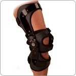 AlignAir OA Functional Knee Brace