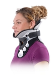 CSI C-Spine Immobilizer Neck Brace
