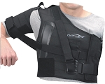 Shoulder Stabilizer (developed by Dr. Tom Sawa)