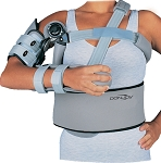 Quadrant Shoulder Brace