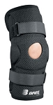 Air Mesh / Neoprene Hinged Knee