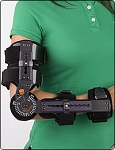 Bledsoe Telescoping Elbow Brace