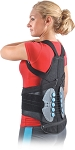 Extension Orthosis TLSO Back Brace