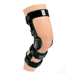 FOURCE POINT Functional Ligament Knee Brace