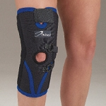 Full Length Patella Stabilizer (Neoprene)