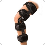 G3 Post Op Knee Brace