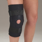 Deluxe Hinged Knee Support w/partial ROM