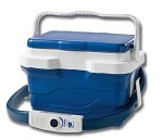 DonJoy Iceman Cold Therapy Unit w/Choice of Pad