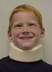 Comfo-Eze Pediatric Cervical Collar