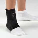 DeRoyal® Sports Orthosis Lace Up Ankle