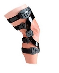 Matrix Pro Flex Knee Brace (ACL,PCL,MCL,LCL)