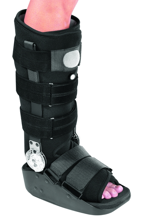 Discount Maxtrax Air Rom Walker Cast Boot Rom Walker Boots