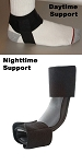 Night Splint Combo #2 (Daytime / Nighttime)