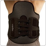 Ninja Pro Tall Spinal Orthosis Back Brace
