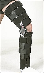 Bledsoe Original Post Op ROM Knee Brace