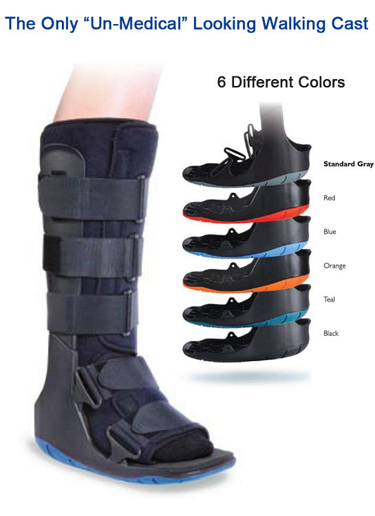Walking Shoes For Ankle Fusion