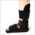 Padded PF Night Splint