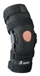 RoadRunner ROM Hinged Knee Support