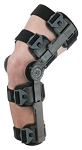 T-Scope ROM Post Op Hinged Knee Brace