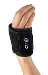 iGo Carpal Tunnel Brace with Cold Therapy- Keo Brace, Left or Right- One Size, Right and Left Hand, Carpal Tunnel Relief