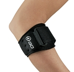 iGo Adjustable Tennis Elbow Support Brace, Pain Relief for Tendonitis, Tennis and Golfers Elbow - One Size Fits Most