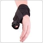 Trigger & Keeper's Thumb Support