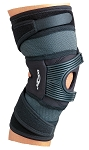 Tru-Pull Advanced System Knee Brace (No Hinge)