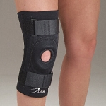Deluxe Knee Support w/ Trimmable Buttress