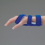 LMB Air-Soft™ Volar Wrist Support