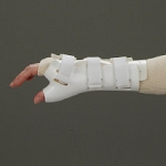 Hand/Thumb Fracture Bracing