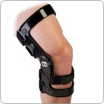 Bledsoe Z-13 Functional Ligament Knee Brace
