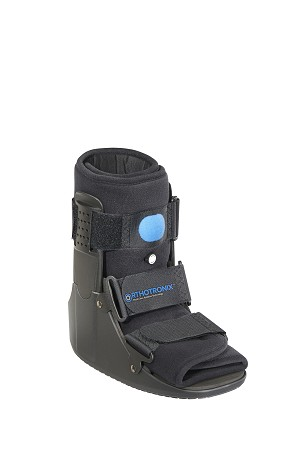 Orthotronix Short Air Cam Walker Boot