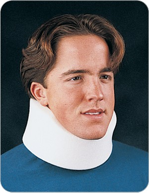 Contoured Cervical Collar - Universal