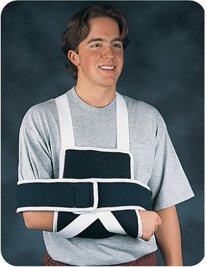 Sling and Swathe Immobilizer - Sized