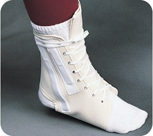 Ankle Support-Canvas