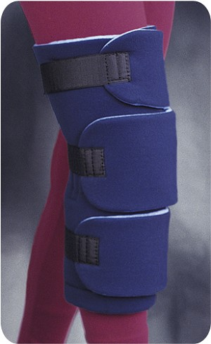 B-Cool™ Arthroscopic Knee Cold Pack Wrap - Universal