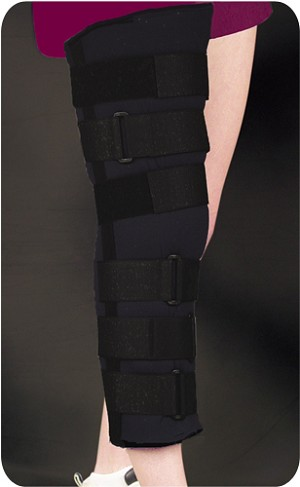 Comfor™ Knee Immobilizer - Universal