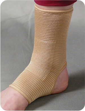 Bicro™ Elastic Ankle Support