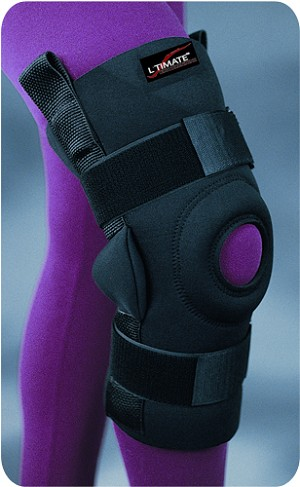 L'TIMATE® Hinged Knee Support