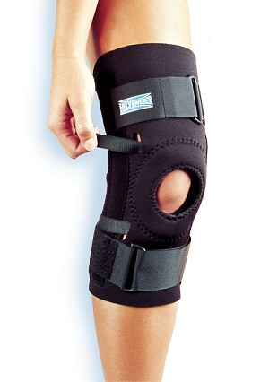 Kinetic Patella Stabilizer - With Pull Tabs (3634)