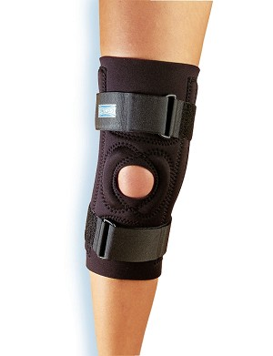 Patella Stabilizer - Medial Lateral Buttress (3671)