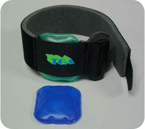 TGA Tennis Gel/Air Elbow Support