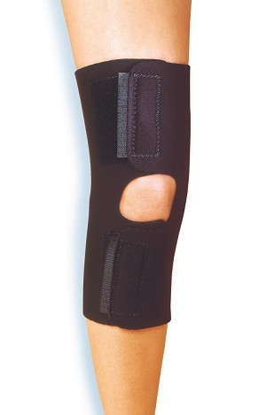 Knapp™ Sleeve - Anterior Closure