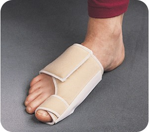 BUNION SPLINT