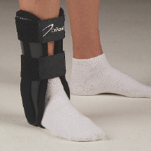 Confor® Ankle Stirrup