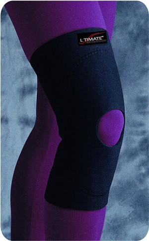Comfor™ Neoprene Knee Support with Cutout