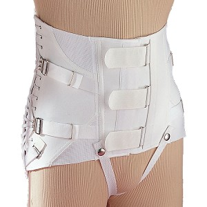 Freeman Cinch-It Lumbosacral Support