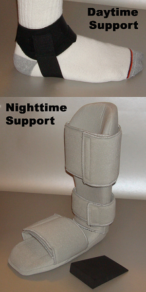 Night Splint Combo #3 (Daytime / Nighttime)